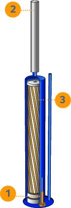 Système de protection contre la corrosion